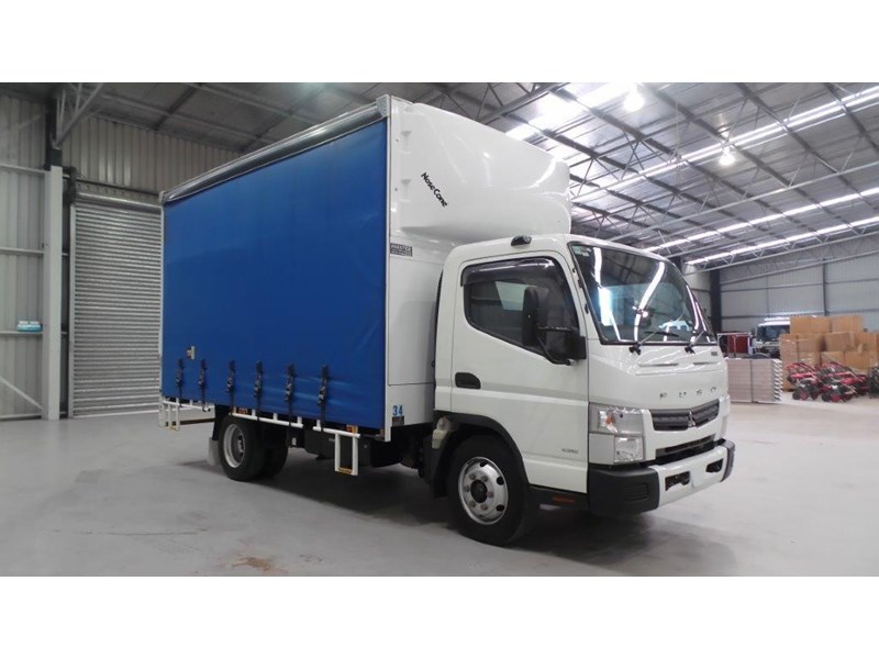 fuso canter 918 409526 008