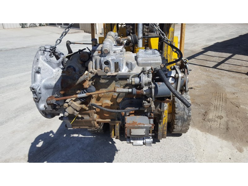 gearboxes mitsubishi 432684 001