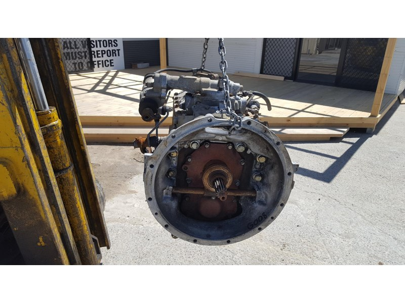 gearboxes mitsubishi 432684 002