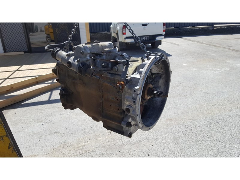 gearboxes mitsubishi 432684 003