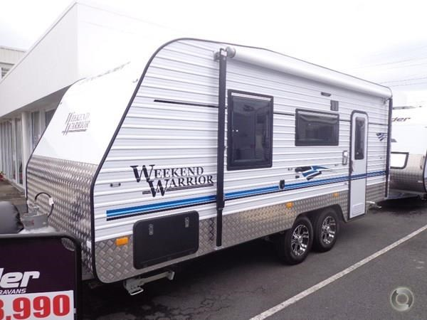 crusader weekend warrior full ensuite $52,990 tow away 432819 002