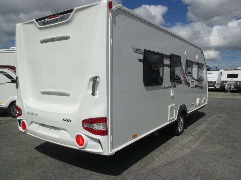 swift explorer 560 mk3...new model release 432842 003