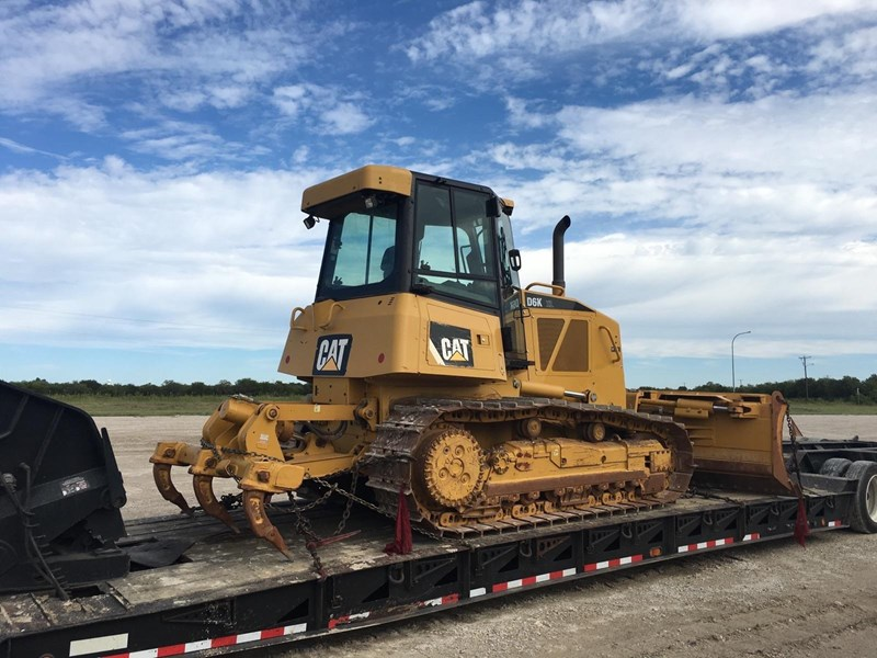 caterpillar d6k xl 429780 018