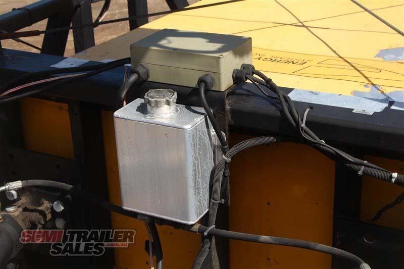 energy absorption systems sst trailer truck mounted attenuator 433356 015