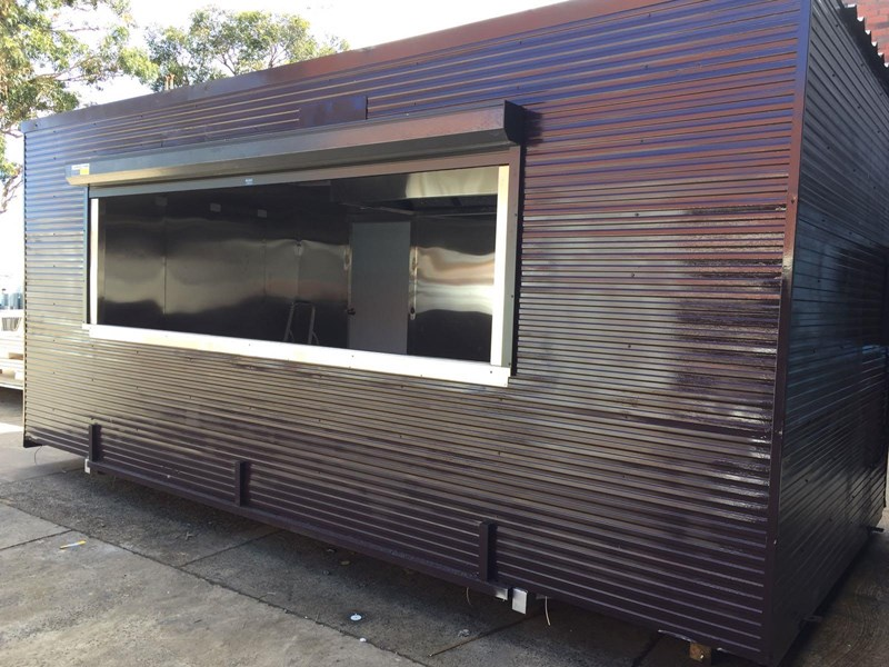 e i group portables refurbished canteen/ commercial kitchen 433504 001