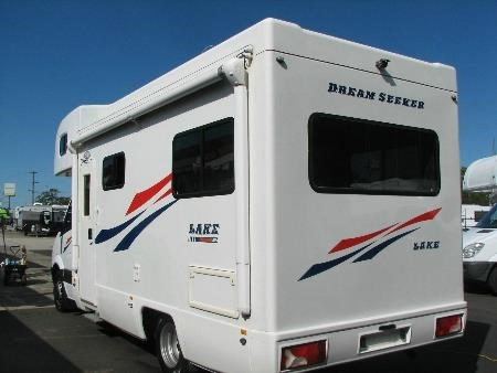 mercedes-benz dreamseeker 433643 004