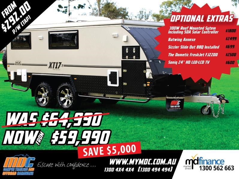 market direct campers xt17-t 433676 001