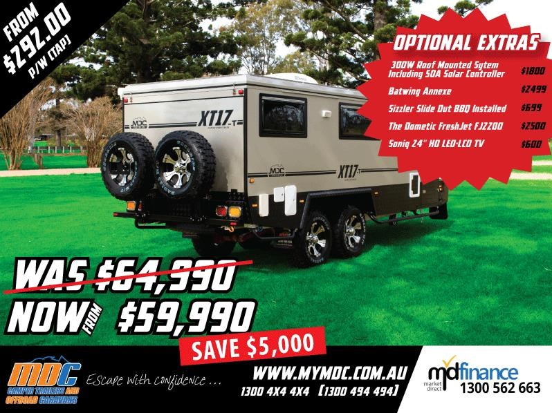 market direct campers xt17-t 433676 002