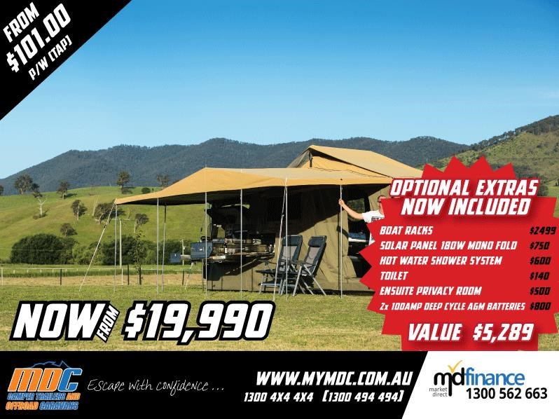 market direct campers venturer lt rear fold cape york edition 349003 005