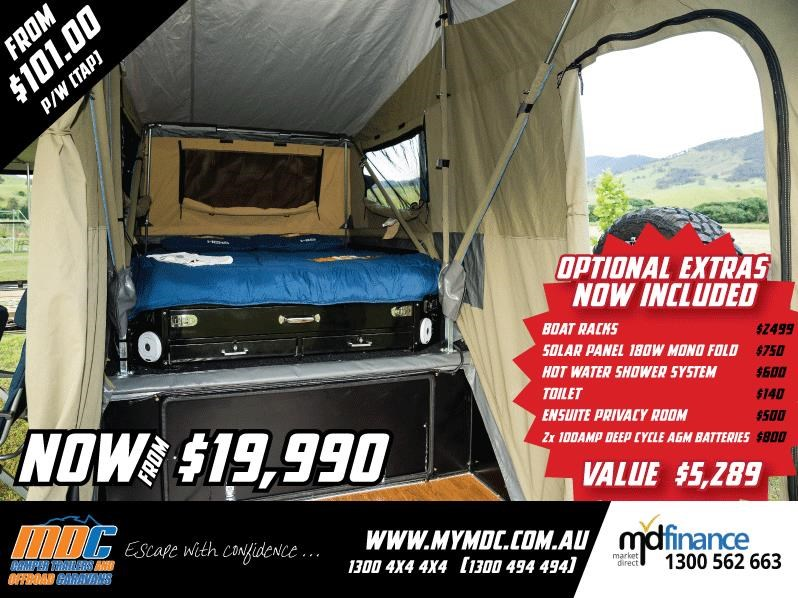 market direct campers venturer lt rear fold cape york edition 349003 006