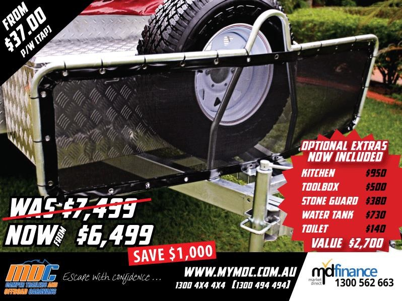 market direct campers mdc gal extreme 340592 004
