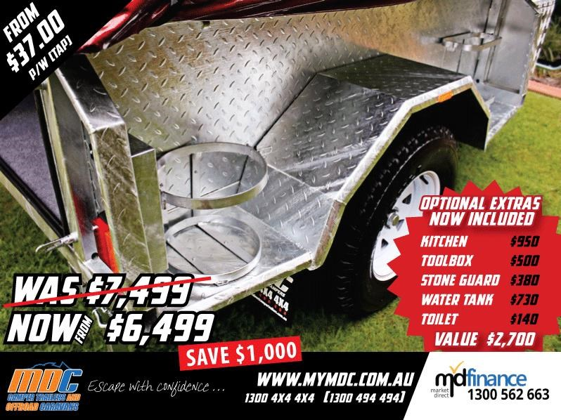 market direct campers mdc gal extreme 340592 005