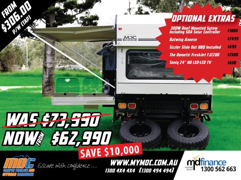 market direct campers xt17-hrt 433761 003