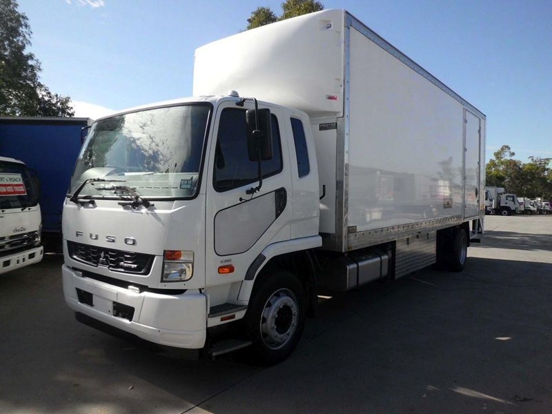 fuso fighter fm600 358961 001