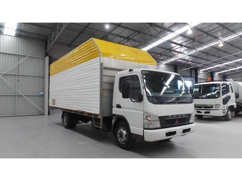 fuso canter 425808 007