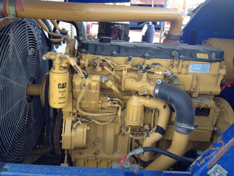 caterpillar c9 engine 434207 002