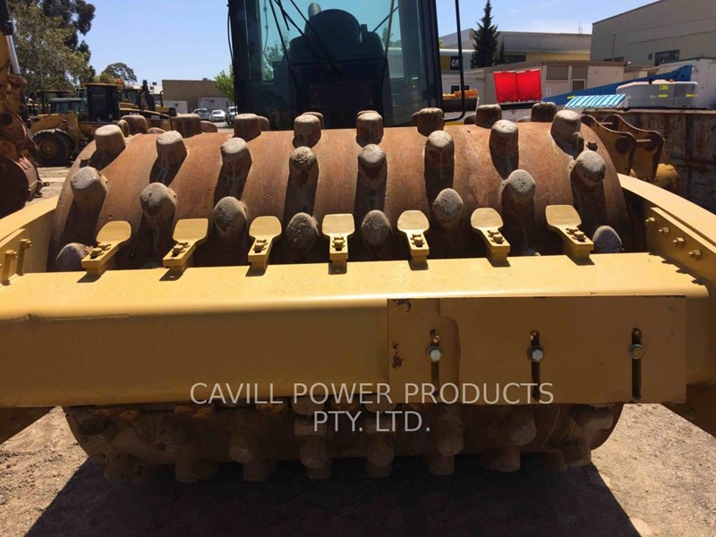 caterpillar cs76 434285 007