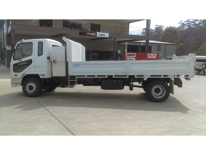 fuso fighter 1224 434305 008
