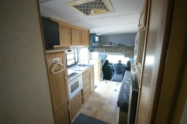 winnebago (avida) leisure seeker 422486 009
