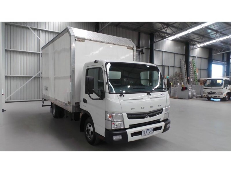 fuso canter 515 434494 005