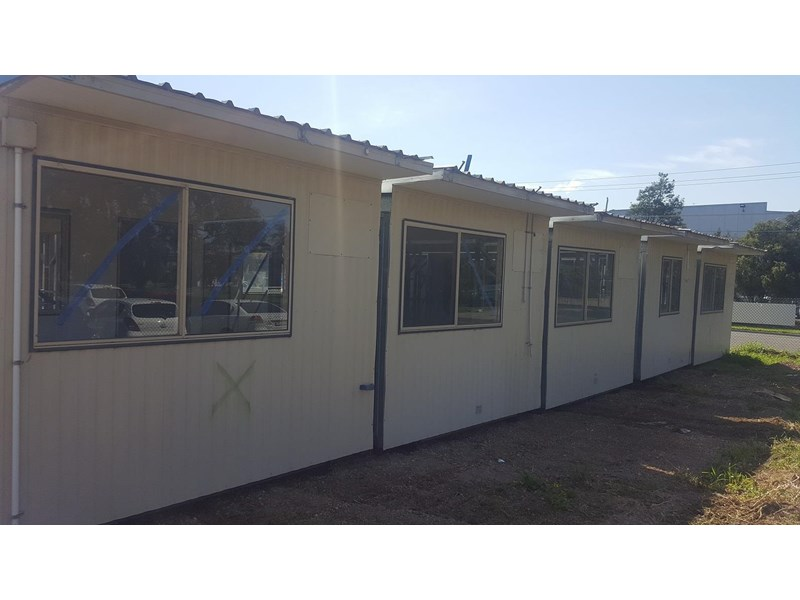 e i group portables 9.6m x 15m complex sale/hire 434673 008