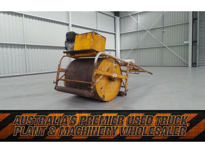 mentay cricket pitch roller 434707 001