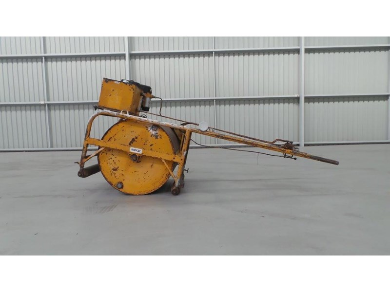 mentay cricket pitch roller 434707 003