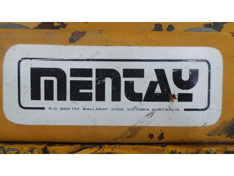 mentay cricket pitch roller 434707 018