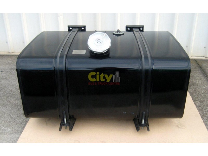 "200 litre steel fuel tanks - ""take offs"" as new! 434815 001"