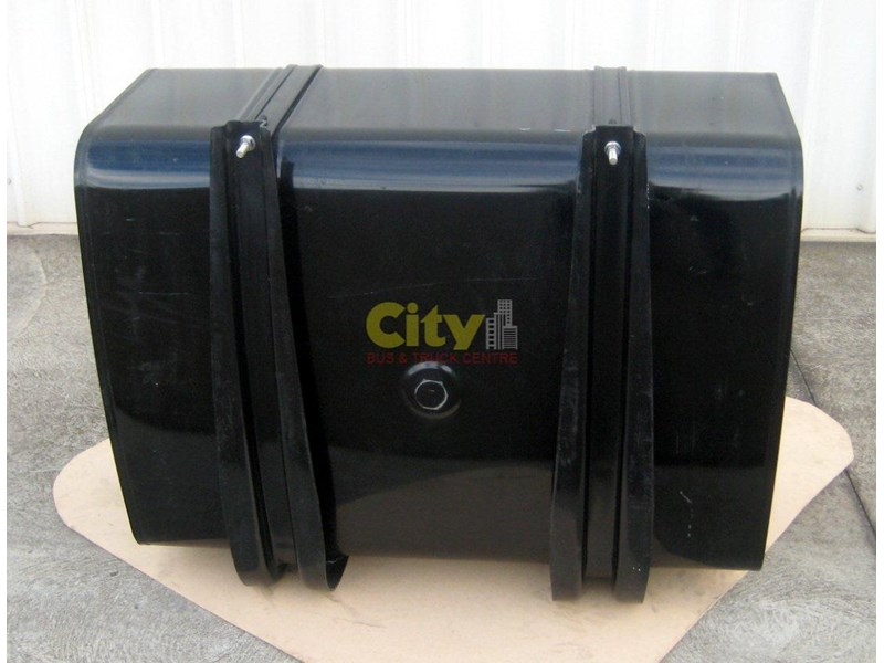 "200 litre steel fuel tanks - ""take offs"" as new! 434815 008"