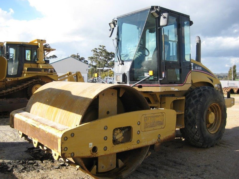 caterpillar cs563e 434979 002