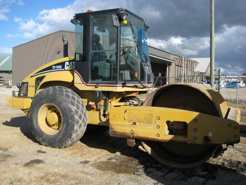 caterpillar cs563e 434979 003