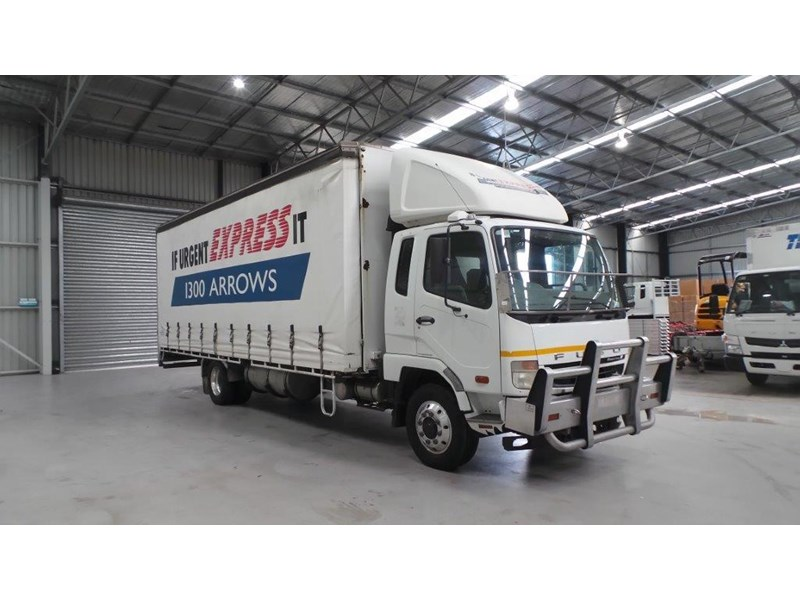 fuso fighter fm600 430182 007