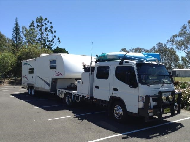 cut loose rv rk 27 fifth wheeler 435214 001
