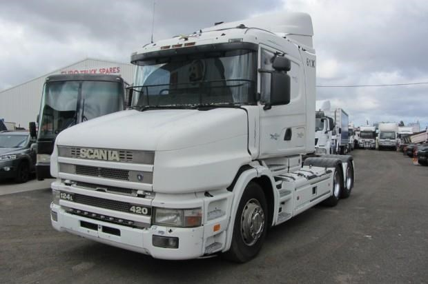 scania t124g 435320 006