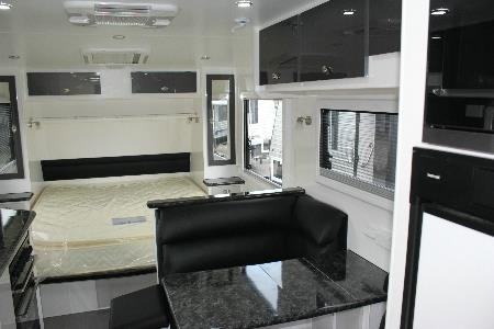 fortitude caravans everready 435399 007