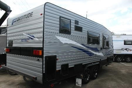 fortitude caravans everready 435399 003