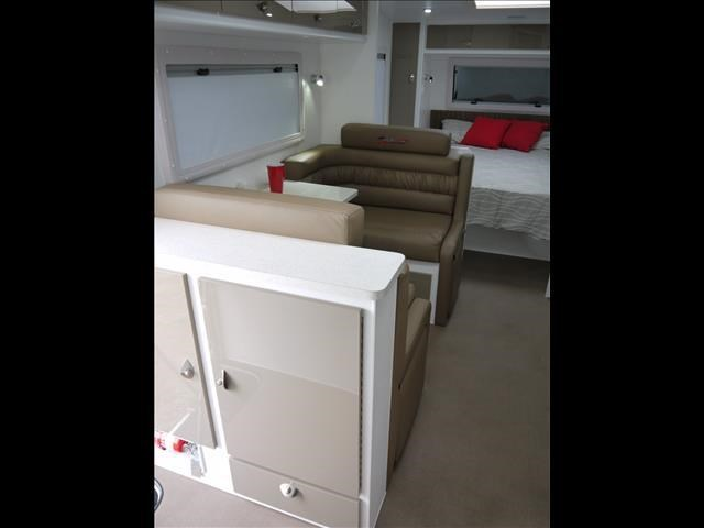 masterpiece caravans stock clearance performance 20'8 rear door off road 435462 006