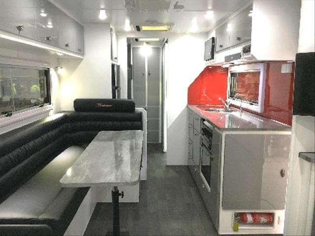 masterpiece caravans performance 22ft family van 435470 004