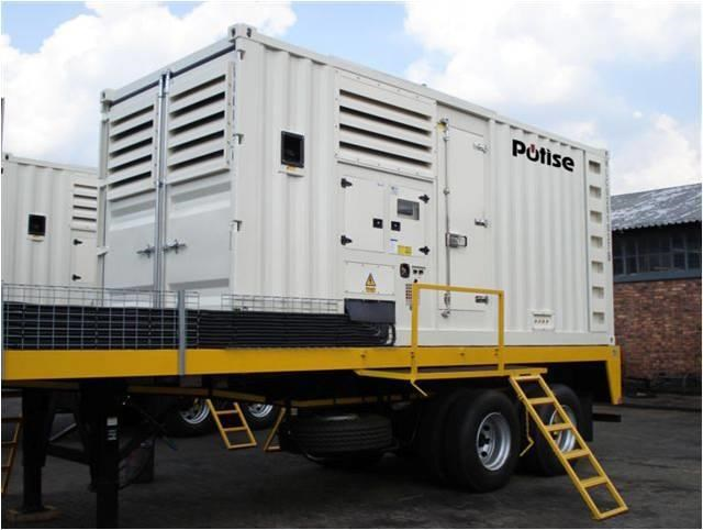 gogopower brand new dp1250c5s-au cummin powered generator 1250kva 433907 006
