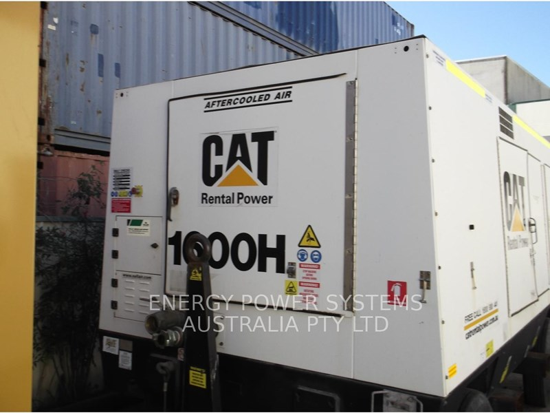 sullair 1600h-cat 435518 004