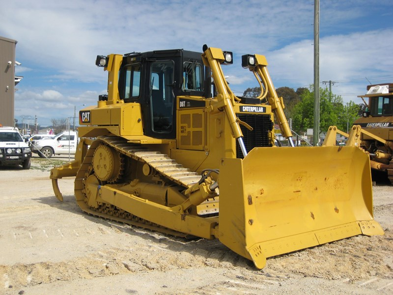 caterpillar d6t xl 435670 002