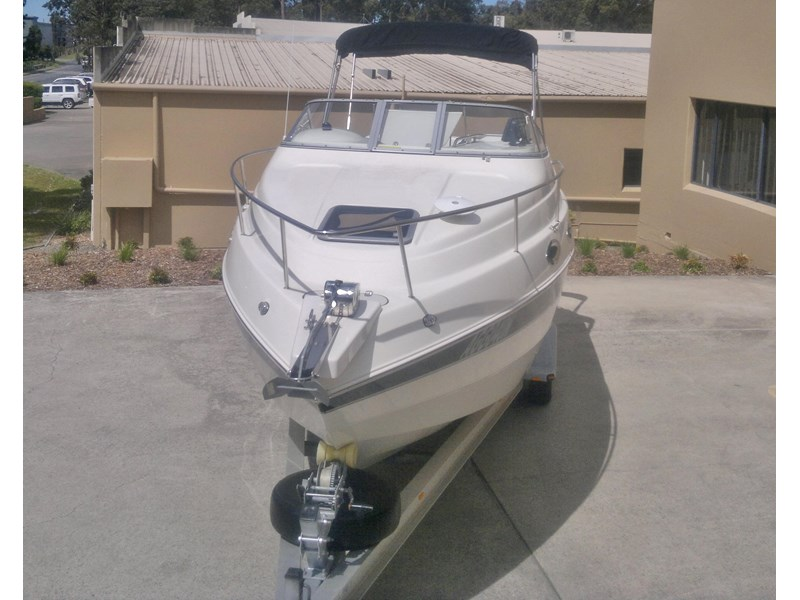 stingray 240cs cabin cruiser 435578 006