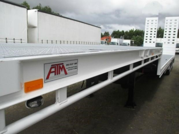 atm 45ft dropdeck, roadtrain hd 319678 015