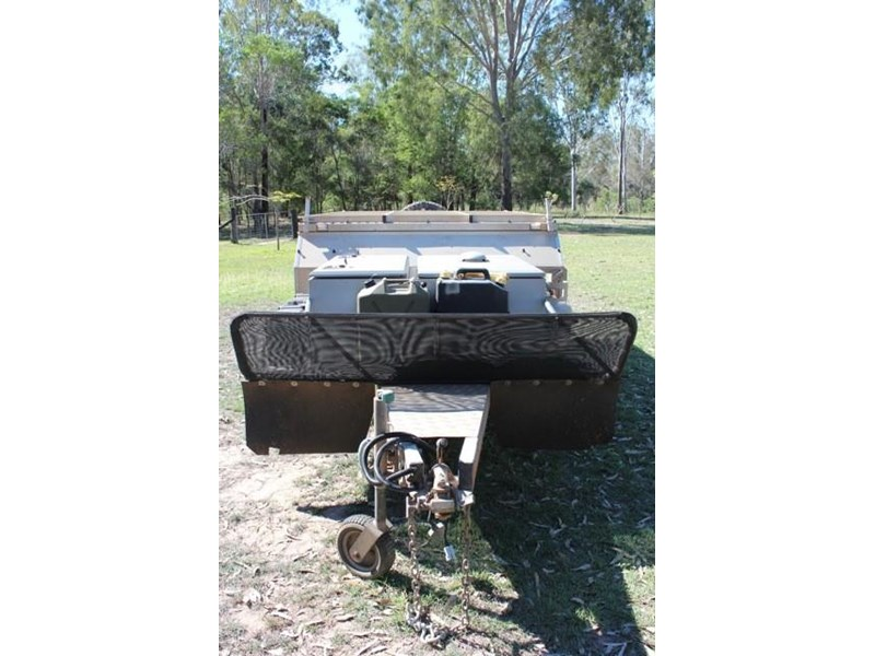 australian off road odyssey - price dropped for quick sale 435600 011