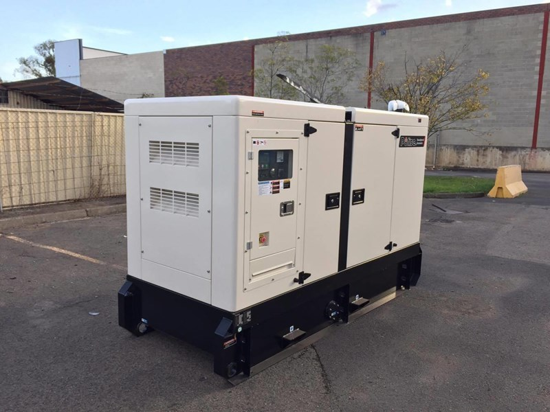 gogopower brand new dp80j5s john deere powered generator 80kva 433879 001