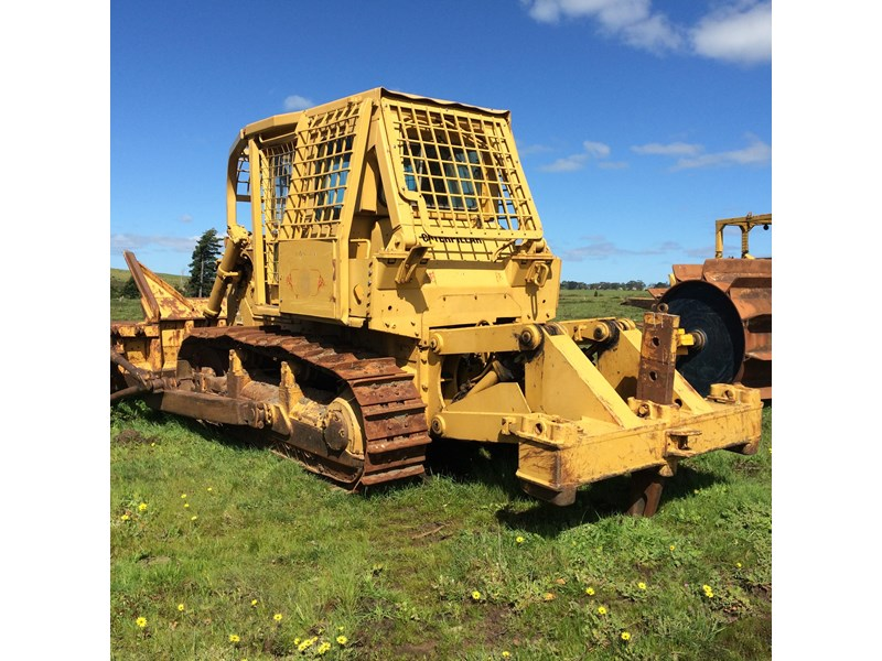 caterpillar d7g dozer 435735 006