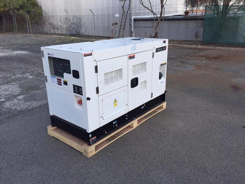 gogopower 15kva 3 phase dp15k5s-au kubota powered diesel generator 433889 006