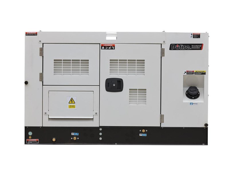 gogopower 15kva 3 phase dp15k5s-au kubota powered diesel generator 433889 008