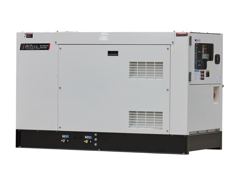 gogopower 15kva 3 phase dp15k5s-au kubota powered diesel generator 433889 009